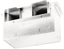 600 CFM In-Line Blower for use with Broan Range Hoods