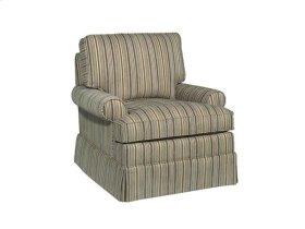 Craftmaster Swivel Glider Chair