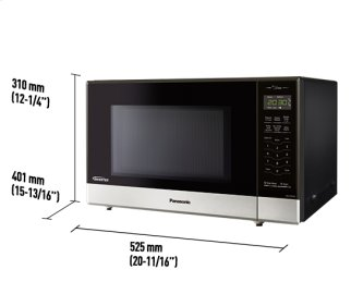 NN-ST676S Countertop