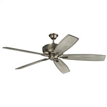 "Monarch 70"" Collection 70 Inch Monarch Ceiling Fan BAP"