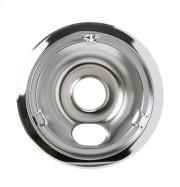 """Range 6"""" Chrome Burner Bowl Product Image"""