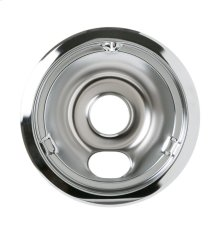 """Range 6"""" Chrome Burner Bowl"""