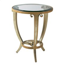 Oggetti Chairside Table