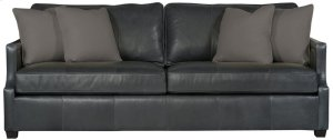 Clinton Sofa in Charcoal (792)