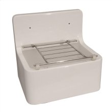 Cleaner Sink - White - White