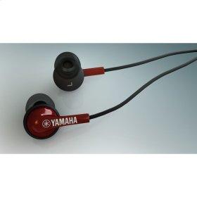 EPH-C200 Brown In-ear Headphones