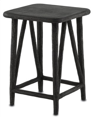 Arboria Accent Table - 22h x 16w x 16d
