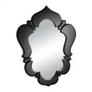 Vishnu Mirror Black Edge Product Image