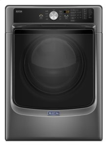 Large Capacity Dryer with Sanitize Cycle and PowerDry System - 7.4 cu. ft.