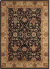 Lumiere Ki602 Onyx Rectangle Rug 7'9'' X 10'10''