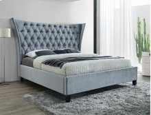Gabriella King Footboard + Rail