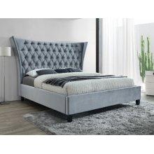 Crown Mark 5102 Gabriella King Bed