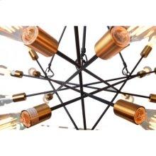 Element Pendant Lamp
