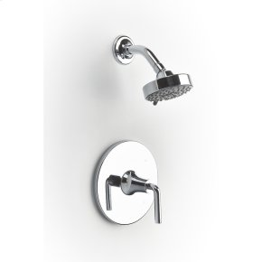 Shower Trim Taos (series 17) Polished Chrome