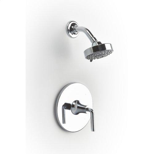 Shower Trim Taos (series 17) Polished Chrome