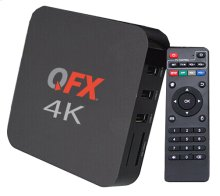 Android TV Box With Antenna Included