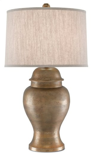 Irene Table Lamp - 32.25h