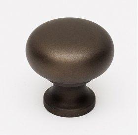 Knobs A1067 - Chocolate Bronze