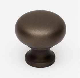 Knobs A1067 - Chocolate Bronze