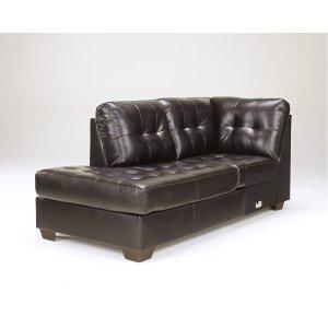 Ashley FurnitureSIGNATURE DESIGN BY ASHLELAF Corner Chaise