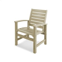Sand Signature Dining Chair