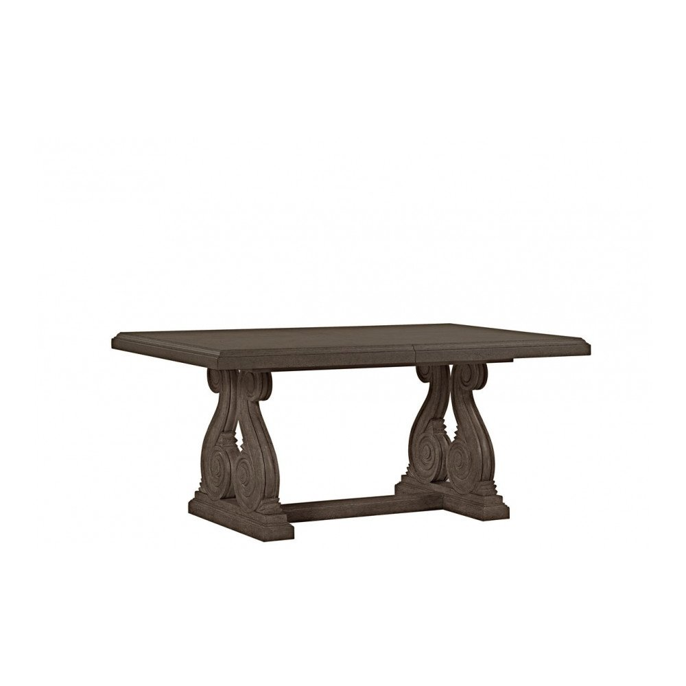 Vintage Salvage Rectangle Dining Table