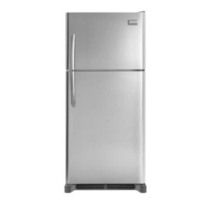 Frigidaire GALLERY Gallery Custom-Flex 20.5 Cu. Ft. Top Freezer Refrigerator
