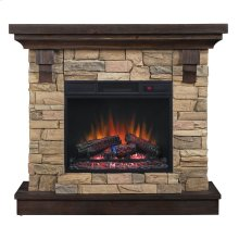 Eugene Wall Mantel