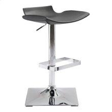 Magi Bar Chair Black
