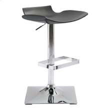 Magi Bar Chair Black