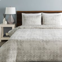 "Abstraction ASR-1000 92""L x 88""W, 20""L x 26""W"