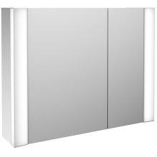 Mirror cabinet - Mirror glass