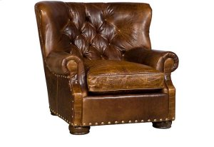 Wilde Chair, Wilde Ottoman