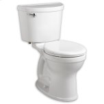 American StandardWhite Champion PRO Right Height Round Front 1.6 gpf Toilet