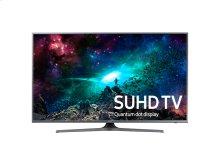 """50"""" Class JS7000 Series 4K SUHD Smart TV"""