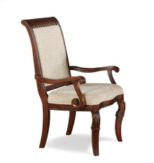Granada Fabric Arm Chair