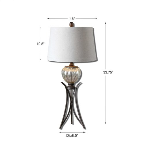 Cebrario Table Lamp