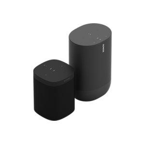 SonosBlack- Indoor Outdoor Set