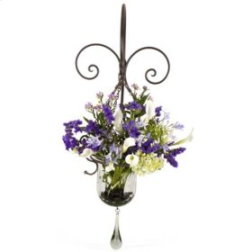Hanging Flower Holder
