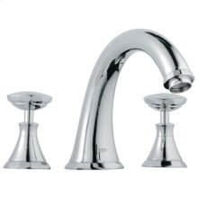 Starlight® Chrome Roman Tub Filler