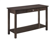 Westfield Wood Sofa Table