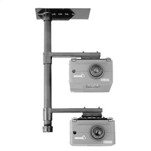 Chief ManufacturingLCD Projector Ceiling Stacker