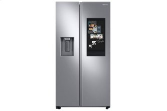 21.5 cu.ft. side by Side Door Family Hub™ Refrigerator