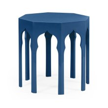 Side Table (Patriot Blue)