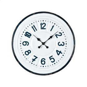 Goose Cove Wall Clock