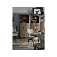 Elliot Upholstered Side Chair Product Image