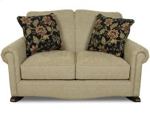 Eliza Rocking Loveseat 630-99