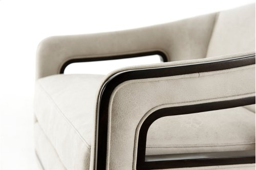 Bailey Swivel Lounge II Upholstered Chair