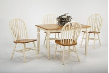 Solid Hardwood Farm House Table