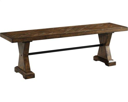 Pieceworks Dining Bench